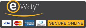 eWAY Secure Online